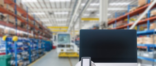 Warehousing and Inventory Management Services