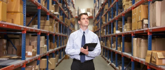 Warehousing & Inventory Management